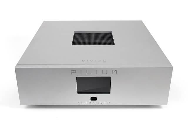 audio pilium