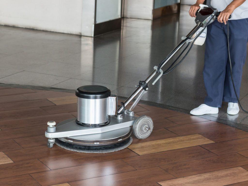 brno strojove cisteni podlah